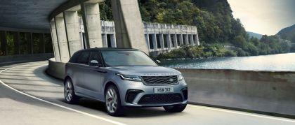 2019 Land Rover Range Rover Velar SVAutobiography Dynamic Edition 18