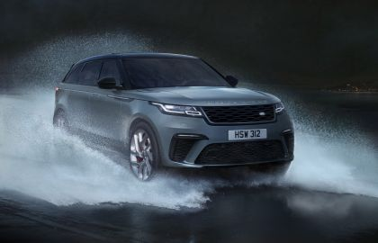 2019 Land Rover Range Rover Velar SVAutobiography Dynamic Edition 21