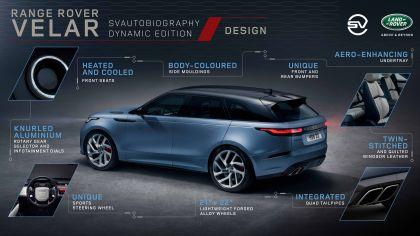 2019 Land Rover Range Rover Velar SVAutobiography Dynamic Edition 24