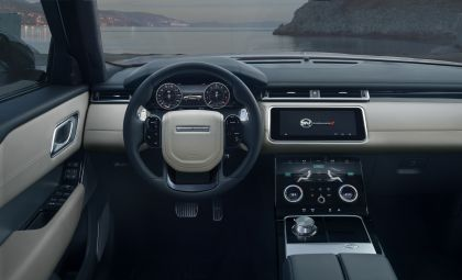 2019 Land Rover Range Rover Velar SVAutobiography Dynamic Edition 26
