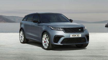 2019 Land Rover Range Rover Velar SVAutobiography Dynamic Edition 4