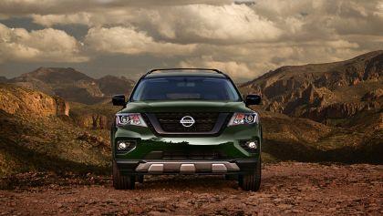 2019 Nissan Pathfinder Rock Creek Edition 5
