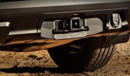 2019 Nissan Pathfinder Rock Creek Edition 12
