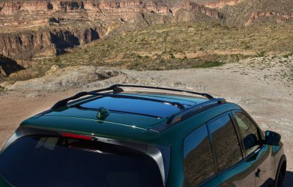 2019 Nissan Pathfinder Rock Creek Edition 13