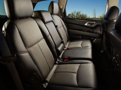 2019 Nissan Pathfinder Rock Creek Edition 14