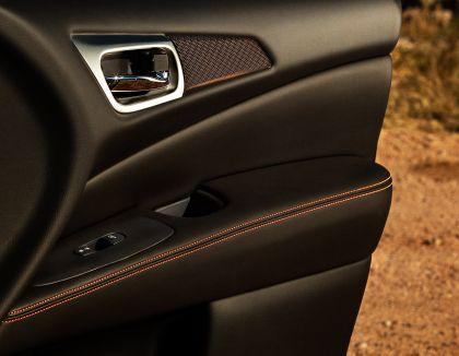 2019 Nissan Pathfinder Rock Creek Edition 16