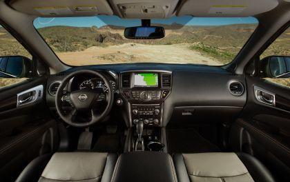 2019 Nissan Pathfinder Rock Creek Edition 17