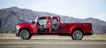 2020 Ford F-250 Super Duty King Ranch 9