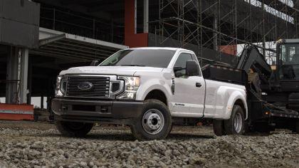2020 Ford F-350 Super Duty 4