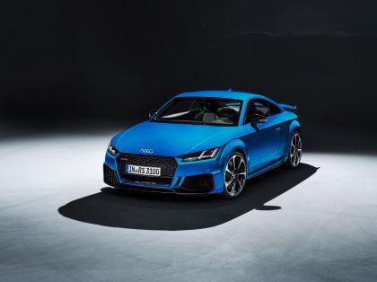 2020 Audi TT RS coupé 2