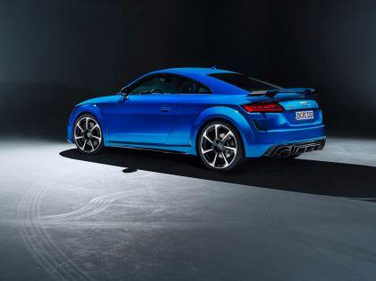 2020 Audi TT RS coupé 3