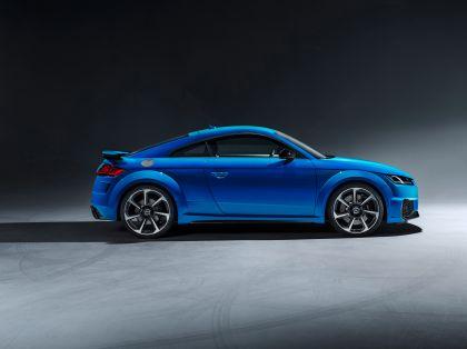 2020 Audi TT RS coupé 5