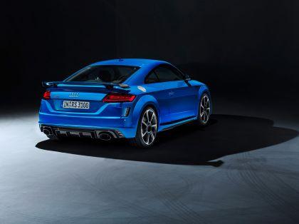 2020 Audi TT RS coupé 7