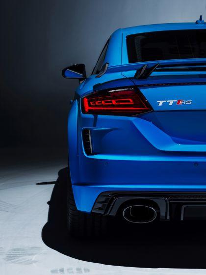 2020 Audi TT RS coupé 8