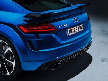 2020 Audi TT RS coupé 10