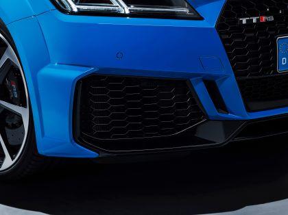 2020 Audi TT RS coupé 13