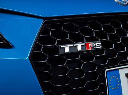 2020 Audi TT RS coupé 14