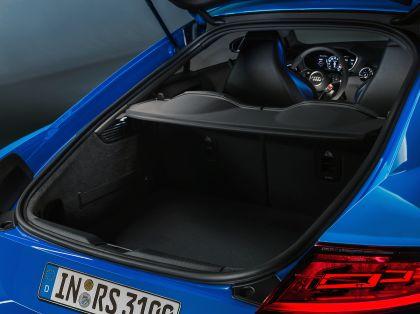 2020 Audi TT RS coupé 16