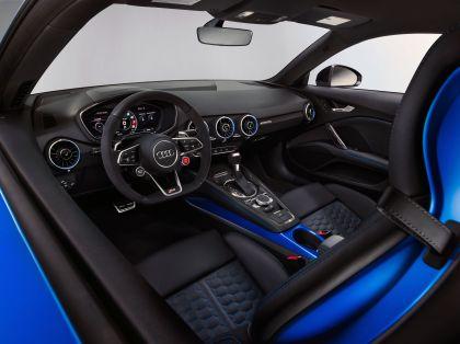 2020 Audi TT RS coupé 17
