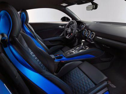 2020 Audi TT RS coupé 20