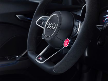 2020 Audi TT RS coupé 22