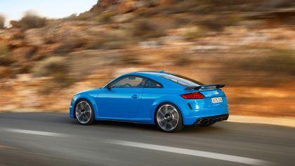 2020 Audi TT RS coupé 36