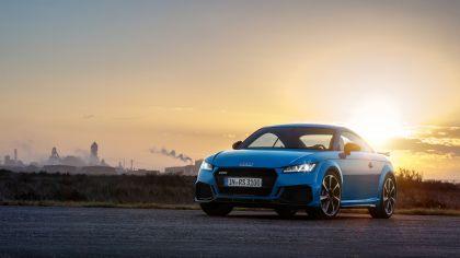 2020 Audi TT RS coupé 38