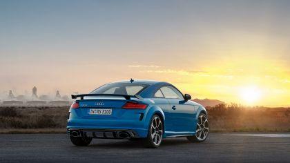 2020 Audi TT RS coupé 41