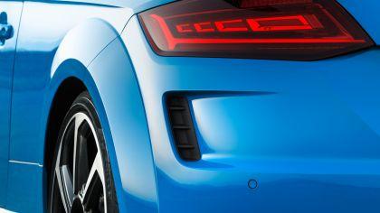 2020 Audi TT RS coupé 50