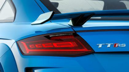 2020 Audi TT RS coupé 51