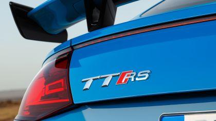 2020 Audi TT RS coupé 53