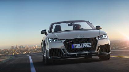 2020 Audi TT RS roadster 1