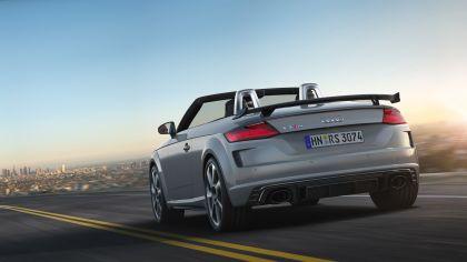 2020 Audi TT RS roadster 2