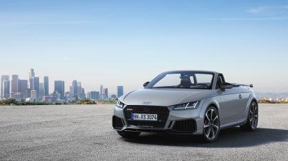 2020 Audi TT RS roadster 4