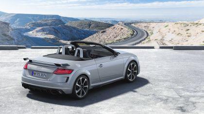 2020 Audi TT RS roadster 9