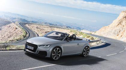 2020 Audi TT RS roadster 10