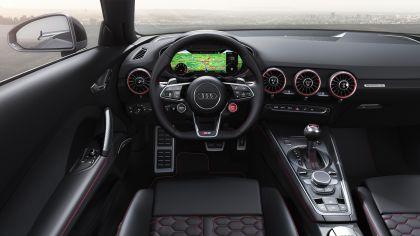 2020 Audi TT RS roadster 16