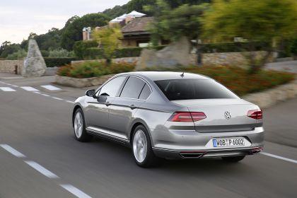 2020 Volkswagen Passat 2