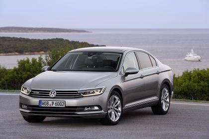 2020 Volkswagen Passat 3