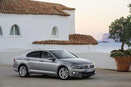 2020 Volkswagen Passat 7