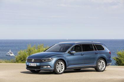 2020 Volkswagen Passat variant 2