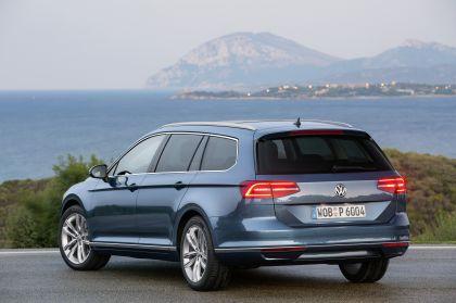 2020 Volkswagen Passat variant 6