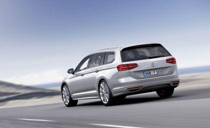 2020 Volkswagen Passat variant 9