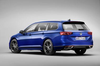 2020 Volkswagen Passat variant R-Line 3