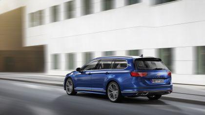 2020 Volkswagen Passat variant R-Line 15