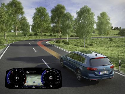 2020 Volkswagen Passat variant R-Line 24