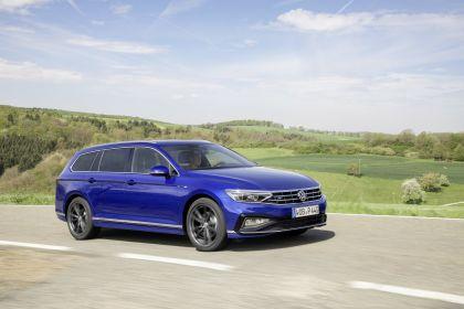 2020 Volkswagen Passat variant R-Line 31