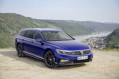 2020 Volkswagen Passat variant R-Line 36
