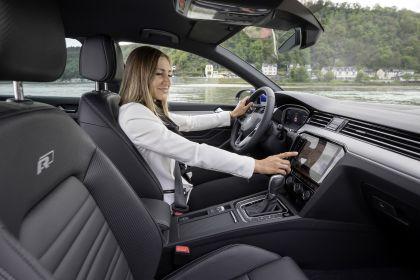 2020 Volkswagen Passat variant R-Line 43