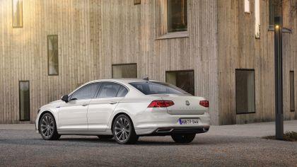 2020 Volkswagen Passat GTE 5